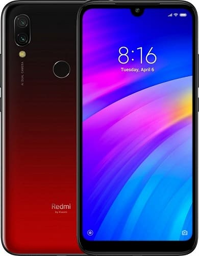 redmi mobile repir